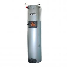 Твердотопливный котел Candle S (35 кВт) длительного горения